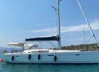 2007 Beneteau Oceanis 46 Owner Version