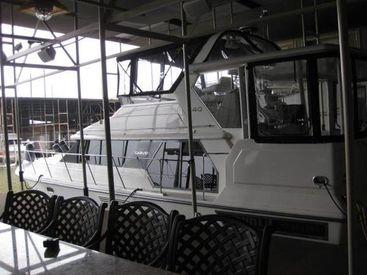 1995 44' Carver-440 Aft Cabin Motor Yacht Pottsboro, TX, US