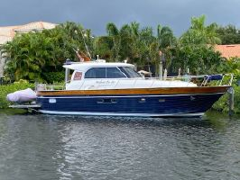 2012 48' Apreamare-48 Tampa, FL, US
