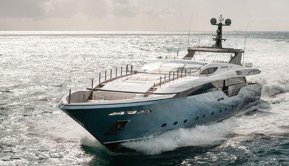 2014 147' Admiral-Regale 45 Tarragona, ES