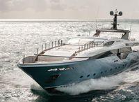 2014 Admiral Regale 45
