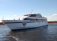 1998 Washburn & Doughty Casino Cruise Ship