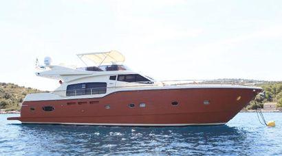 2008 68' 11'' Ferretti Yachts-Altura 690 Motor Yacht Eden Island, SC