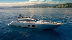 2015 108' 3'' Pershing-108 Genoa, IT