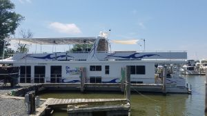 2017 70' Sumerset-Houseboat Chestertown, MD, US