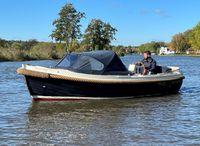 2008 Interboat 17