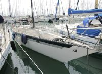 1984 Emka Yachts BIANCA 43