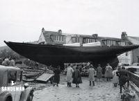 1938 Mylne Classic Bermudan Cutter