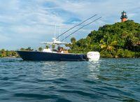2021 Valhalla Boatworks V-41 Center Console