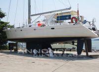 2002 Universal Yachting UNIVERSAL 49.9