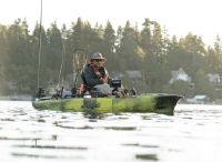 2021 Hobie Pro Angler 12 with 360 Drive