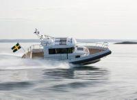 2022 Paragon Yachts 25