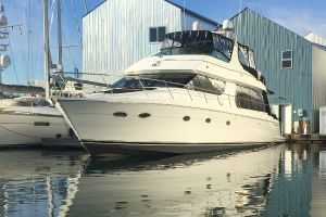 2001 57' Carver-57 Voyager North Vancouver, BC, CA