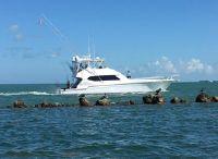 2012 MIRAGE/HATTERAS 61 Sportfish