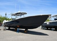 2021 Valhalla Boatworks V-37 Center Console