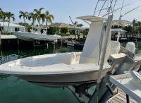 2016 Key West 230 Bay Reef