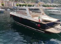 2003 Solare 40