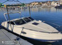 1992 Monterey 220SCR