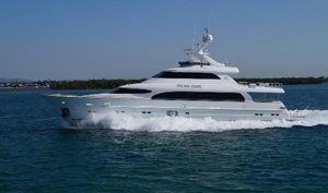 2012 110' Horizon-C32 Acert Fort Lauderdale, FL, US