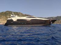 2007 Riva Athena 115