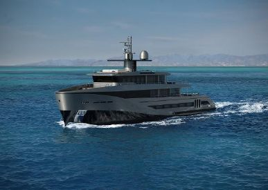 2018 141' 1'' Custom-Floating Life K43 IT