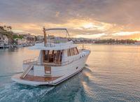 2022 Sasga Yachts Menorquin 54 Flybridge