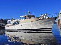 1978 Custom Philbrooks Shipyard Cruiser