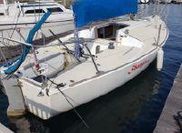 1988 J Boats J/24