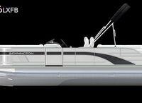 2022 Bennington 26 LXFB