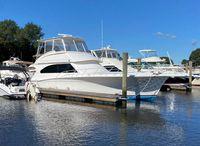2000 Egg Harbor 53 Sport Yacht