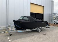 2020 TendR 600 Outboard