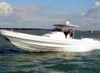 2008 Cougar C12