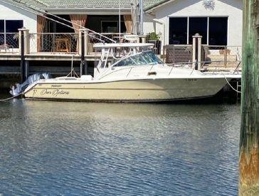 2006 31' Pursuit-3070 Offshore Miami, FL, US