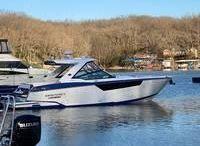 2021 Monterey 378 SE