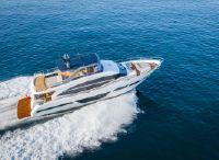 2024 Princess 78 Motor Yacht