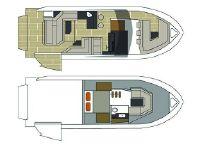 2022 Cruisers Yachts 38GLS SBeach IO