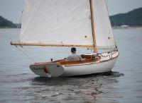 2011 Classic Boat Shop Pisces 21