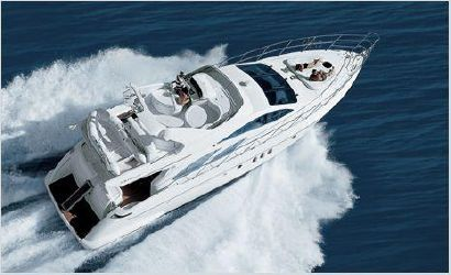 2007 57' 5'' Azimut-55E Mallorca, ES