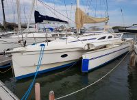 2009 Dragonfly 35 Touring