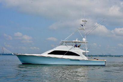 2005 73' Ocean Yachts-73 Super Sport Mount Pleasant, SC, US