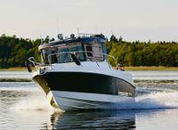 2021 Pegazus 560 Top Fisher