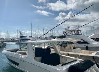 2019 Boston Whaler 420 Outrage
