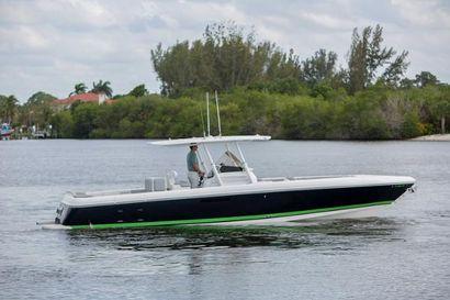 2009 35' Intrepid-355 Open Stuart, FL, US