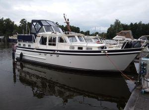 1984 Curtevenne Moterboot
