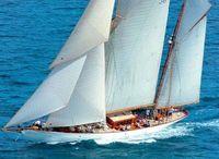1936 Alexander Stephen & Sons Classic Yacht