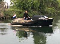 2021 Manta Marine Design 710 tender