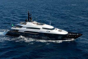 2005 152' 3'' CRN-Magnifica Monaco, MC