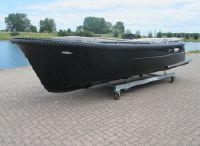 2021 Manta Marine Design 610 Tender DIRECT leverbaar