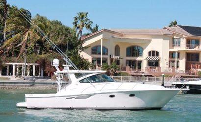 2012 43' Tiara Yachts-4300 Open Grand Haven, MI, US