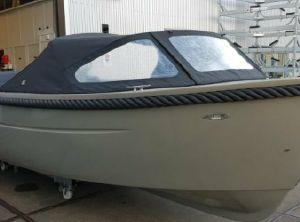 2020 Manta Marine Design 715 direct leverbaar